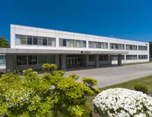 Hachinohe University