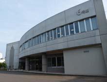 八戸大学・八戸短期大学 図書館