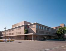 Kosei Gakuin High School